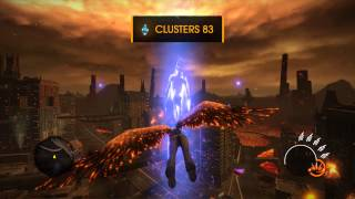 Saints Row: Gat out of Hell 15 minutes of gameplay for review