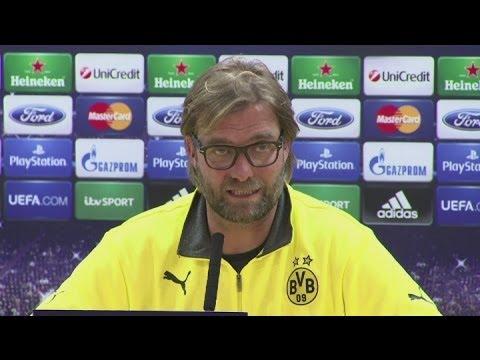 Jurgen Klopp hails Mesut Ozil