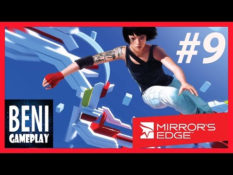 Mirror's Edge / Walkthrough / Chapter / The Boat / Part #9 [60FPS]