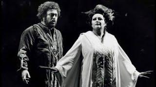 Puccini: Turandot. Montserrat Caballé - Luciano Pavarotti. Chailly 1977.