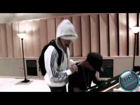 Best Behaviour (Dappy &amp; Fazer Piano Cover) Being N-Dubz in America and Beyond