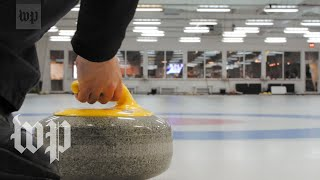 The mysterious science of curling | Science of the Sport with Anna Rothschild