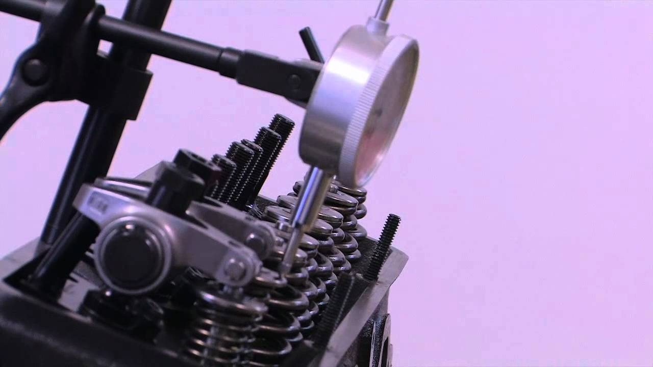 Quick Tech Video  How To Degree Your Comp Cams U00ae Camshaft