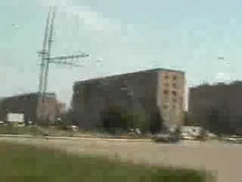 Rustavi - the new part