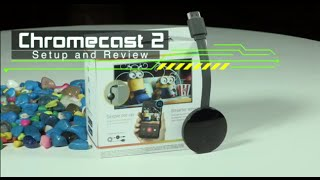 Chromecast 2 Setup and Review | Digit.in