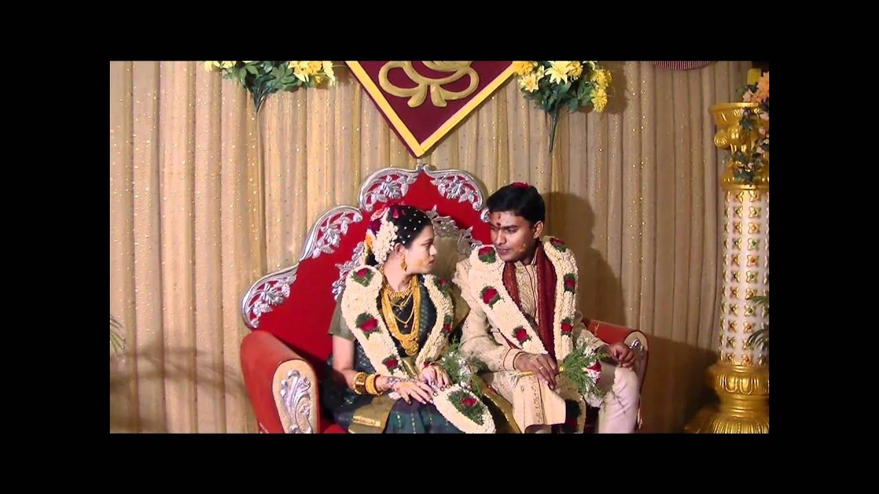 Engagement Dinesh With Mahalakshmi Part 2 Youtube