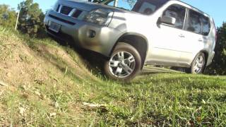 X TRAIL  OFF ROAD