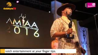 AMAA TAKES NOMINEES ANNOUNCEMENT TO RWANDA
