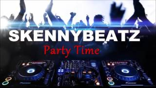 SkennyBeatz - Party Time (BALKAN)