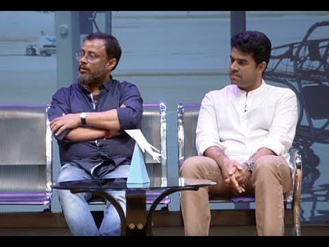 Ivide Ingananu Bhai Episode 51 with Lal Jose and Vijay Babu
