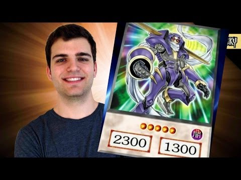 Best Yugioh 5ds Starter Deck Junk Warrior Opening And Review! video
