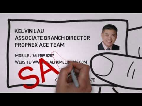 [Whiteboard Animation] Recruitment - Kelvin Lau