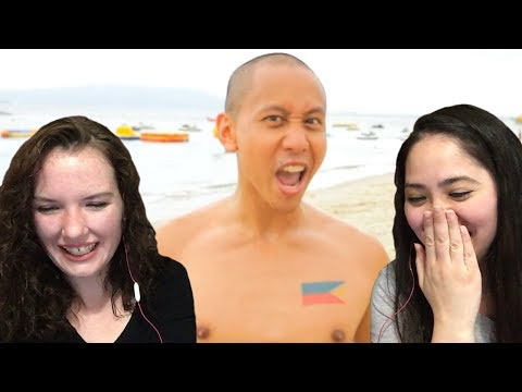 Mikey Bustos I Wear Speedos | DESPACITO PARODY (Luis Fonsi ft.Daddy Yankee) Reaction Audio