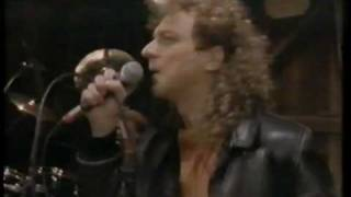 Watch Lou Gramm Midnight Blue video