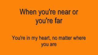 Phil Vassar- That's when i love you