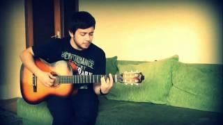 SerdarBurak - İki yabancı (Akustik)