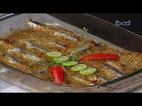 سمك مقلي كرسبي |  الشيف #محمد_فوزي#فوود