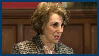 We Are Not All Feminists | Edwina Currie | Oxford Union