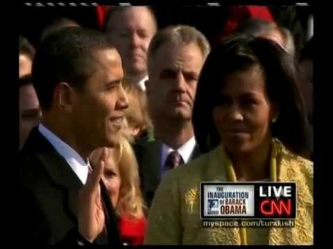 From Slavery to the White House Black History Celebration 2008