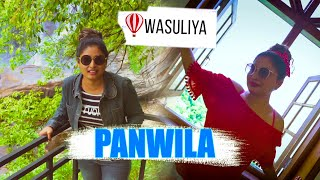 Travel with Wasuliya -  2021-04-09 | Panwila | Travel Magazine