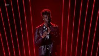 The X Factor UK 2018 Dalton Harris Live Shows Full Clip S15E15