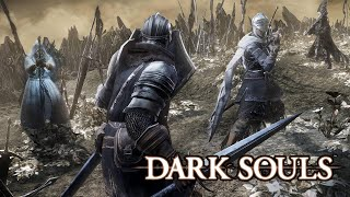 Dark Souls Remasterd #063 - DUELLE [BLIND] [KOOP] [TWITCH]