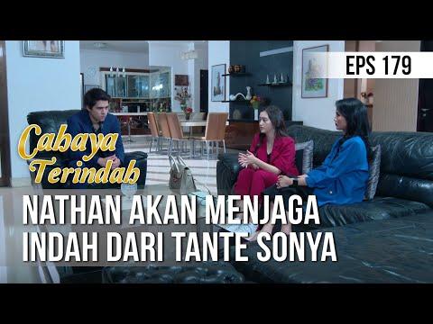 Cahaya Terindah - Nathan Akan Menjaga Indah Dari Tante Sonya [03 November 2019]