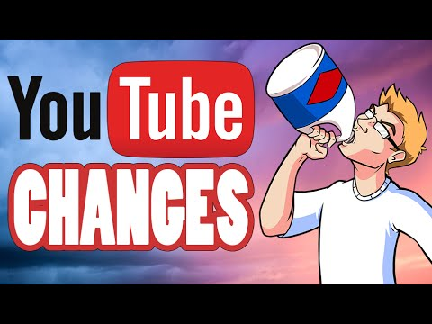 HARASSMENT = ANYTHING NEGATIVE! - YouTube Terms of Service Change