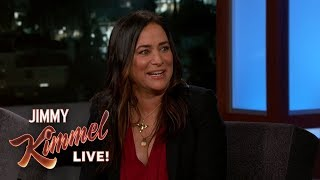 Pamela Adlon on Better Things & Working with Monkeys