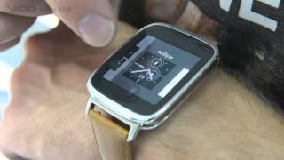 Смарт-часы ASUS ZenWatch