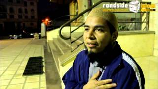 My Path To Islam – Brother Omar – I Saw The Prophet In My Dream