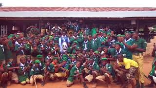 The Scout Association of Nigeria Messengers of Peace Awareness Program 2