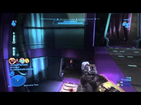 PichuFrenzy :: Halo Reach Montage 1 - Edited by PichuFrenzy