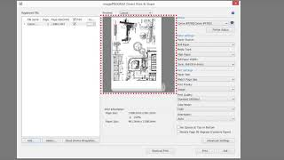 04. Guide to the Canon imagePROGRAF Direct Print & Share tool