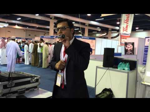 Syed Mureed Abbas Bukhari video