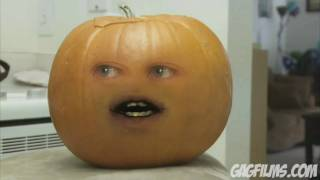 Otravný pomeranč - Tchýně - Perla Group - Annoying orange - Plumpkin - CZ