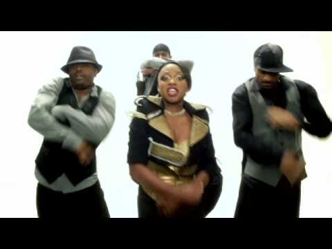 0 Naturi Naughton ( Fame ) H8AZ Music Video