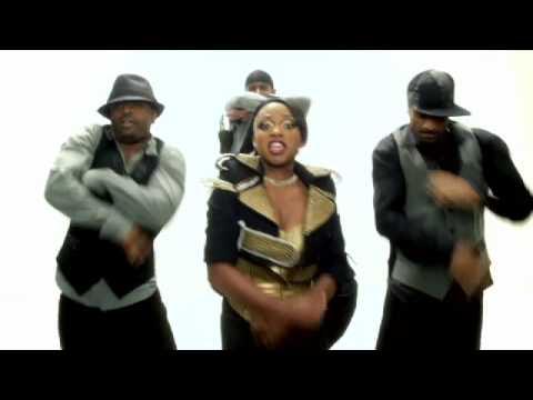 0 Naturi Naughton ( Fame ) H8AZ Music Video
