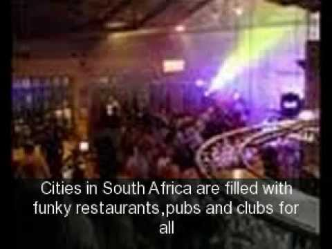 South Africa Nightlife