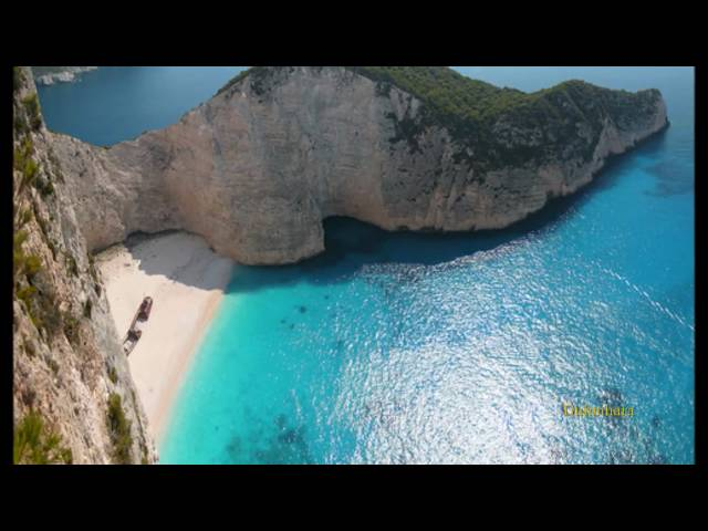 Wonderful  ~Chill Out ~Greek  Islands~