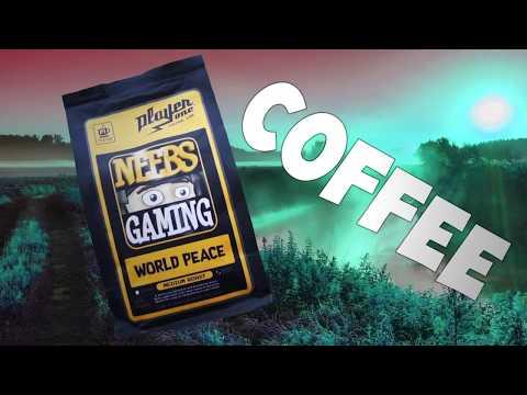 Neebs Gaming Coffee!