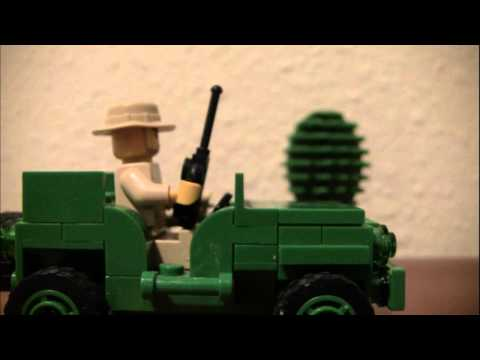 C&C Legos: Season 4 Episode 10 (Season Finale!)