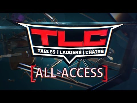 Wwe Tlc All Access Pass video