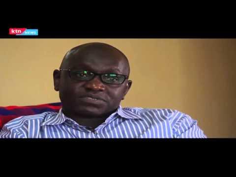 Daring Abroad: 3rd March 2016 - Dr. Ekuru Aukot helping fix Liberia's constitution