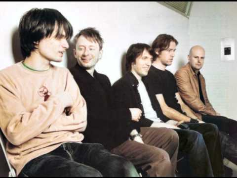 Go to Sleep - Radiohead