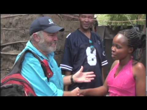 Resettling refugees