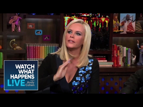 Jenny McCarthy Dishes on 'The View'