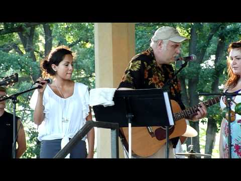 Rich Lewis Band&Friends ~ Minnehaha Park ~ Waitin' on the World to Change