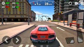 juegos de Carros Android Para Niños - Ultimate Car Driving #2 - Autos de Carreras