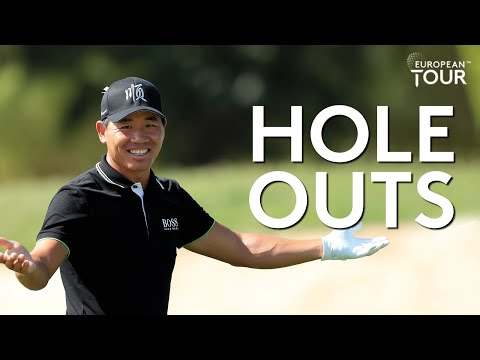 Best hole outs of the season (so far) | Best of 2020
